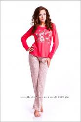 Пижамы женские хлопок ХЛ