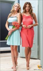 Женская ночная сорочка  S M L XL  модель с кулиской