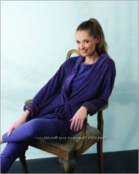 Комфортный женский халатик размеры до 2ХЛ  серия люкс