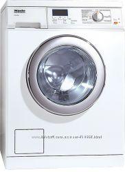 Профессиональная стиральная машина Miele PW 5065 LW LP белая