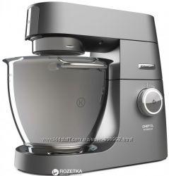 Кухонная машина Kenwood KVL 8470 S Chef XL Titanium