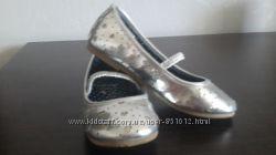 Шикарние балетки Accessorize 17 см.