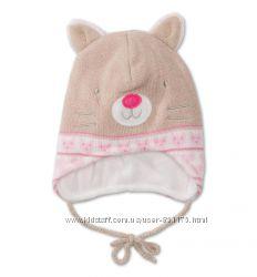 шапка детская для девочки