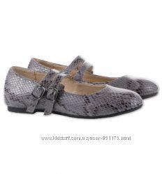 туфли балетки для девочки из Грмании