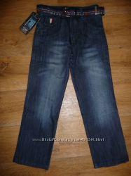 Утепленные джинсы Турция