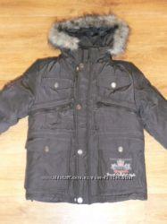 Зимняя куртка на подростка