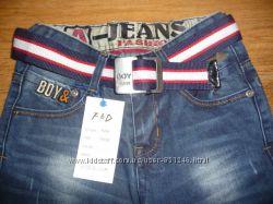 джинсы F&D  на рост 116