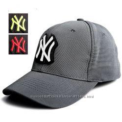 Осень-весна Оригинальные кепки бейсболки NEW YORK