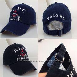 Оригинальные кепки бейсболки  POLO, ARMANI