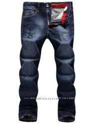 Мужские джинсы PHILIPP PLEIN и DSQUARED