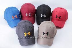 Оригинальные кепки  бейсболки  UNDER ARMOUR