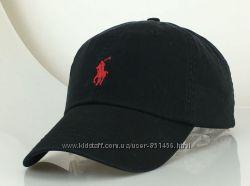 Оригинальные кепки Polo Ralf Lauren