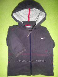 Термо куртка Nike для мальчика