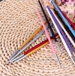 Кисть для росписи на ногтях гель, прорисовка