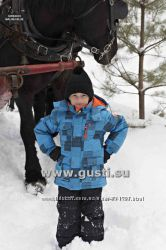 GUSTI Boutique комбинезоны Канада до -35град модели  2015