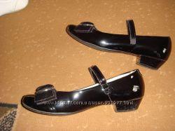 Туфли школьные Бартек