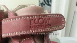 Ортопедические ботиночки Ecoby 26 размер. Состояние хорошее.