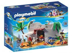 Playmobil 4797 Пиратская база