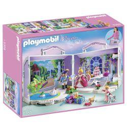 Playmobil 5359 набор в сундуке  Королевская семья