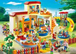 Playmobil 5567 Детский сад Солнышко и Подарок