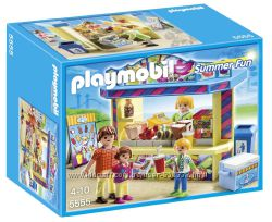 Playmobil 5555 Киоск со сладостями скидка