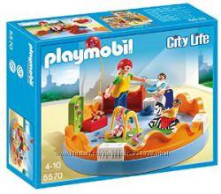 Playmobil 5570 Детский сад-ясли