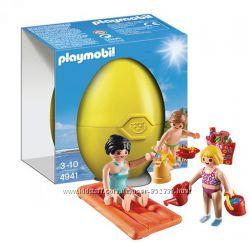 Playmobil  4939 и 4941 наборы в Яйце