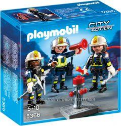 Playmobil 5366 Команда пожарников