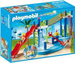 Playmobil 6670 Водная игровая площадка новинка
