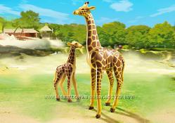 Playmobil животные разные из серии ЗОО