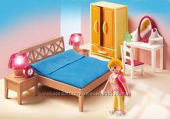 Playmobil 5331 Спальня родителей