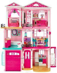 Дом мечты Barbie, Малибу CJR 47 mattel в наличии