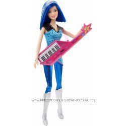 Barbie Рок певицы, разные