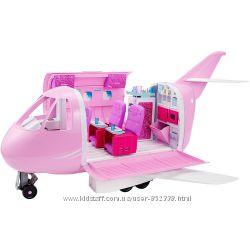 Barbie самолет Glamour Vacation Jet,  Mattel