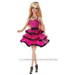 Barbie Style  CCM07 с ресничками 3D