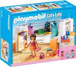 Playmobil  5576 Современная гардеробная