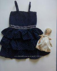 Платье на девочку, рост 110, на 4-5 лет, фирма H&M