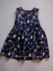 Платье на лето, рост 98, итальянская фирма Palomino