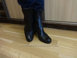 Стильні, комфортні ботинки, ботильони MarcOPolo 37р.