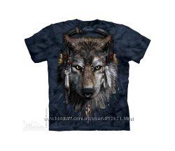 3д футболки Mountain из Сша