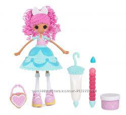 Кукла Lalaloopsy Girls серии Lalabration Глазурина 25см с аксессуарами