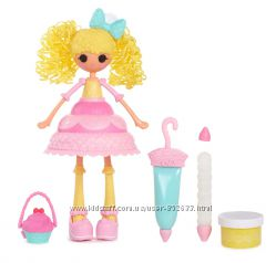 Кукла Lalaloopsy Girls серии Lalabration Сластёна  с аксессуарами