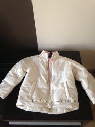 Куртка - пуховик Ralph Lauren р-р 6 в хорошем состоянии