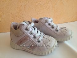 , Ecco ботиночки 19 размер