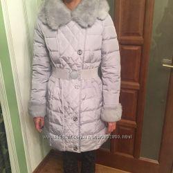 Новый пуховик пальто фирмы However