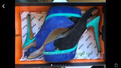 Босоножки туфли сабо Nando Muzi