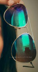 Очки авиаторы хамелеон H& M