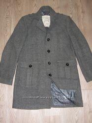 Стильное пальто New Look р-р L-XL идеальное сост