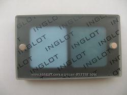 Тени от бренда Inglot по цене пустой палетки