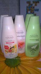 шампунь для волосся ейвон інтенсивний догляд